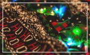 Customisation pulls de Noël