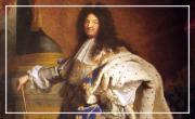 LOUIS XIV s'invite à la Médiathèque