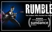 Rumble: the Indians who rocked the world / Le mois du film documentaire