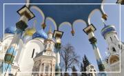 Embarquement immédiat: Russie, Volga et Anneau d'Or