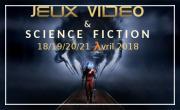 Jeux vidéo et Science Fiction