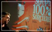 """""""Une soupe 100 % sorcière"""" et """"Le Machin"""""""