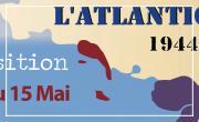Conférence débat:«Les poches de l'Atlantique» par Dominique Lormier, historien et écrivain