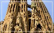 Des Histoires et des Arts: Gaudi à Barcelone