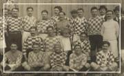 Bègles 1910-1913