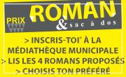 Roman & sac à dos