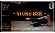Signé BZK