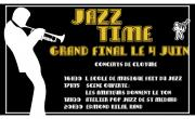 Jazz Time, le grand final