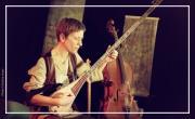 Trans-eurasienne, voyage musical