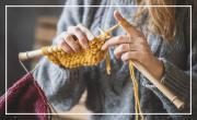 Créatelier adultes: tricoter des mitaines