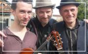 Trio Carabal