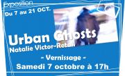 Exposition Urban Ghosts