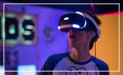 Le jeu vidéo en 3D