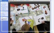 Les vacances de l'art: La couleur à la manière des hommes préhistoriques