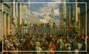 Véronèse et les Noces de Cana