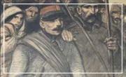 Exposition Un village pendant la guerre, Eysines 1916: Les femmes ces héros