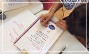 atelier d'écriture: La bande des mots