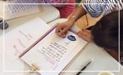 Atelier d'écriture- La bande des mots