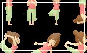 Mercredi 10/10: yoga pour les enfants