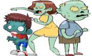 Les zombies débarquent à la médiathèque!!