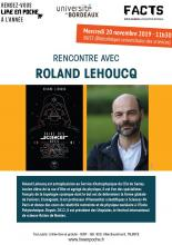 Roland Lehoucq