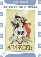 Amarcord, Federico Fellini