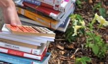 Braderie bibliothèque Flora Tristan Bordeaux