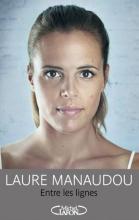 Laure Manaudou Entre les lignes