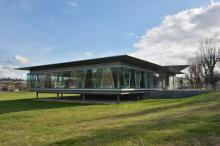 Médiathèque Gabriela Mistral d'Artigues-près-Bordeaux