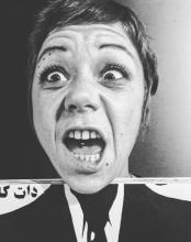 Photographie des Nachos - concours sleeveface métropolitain