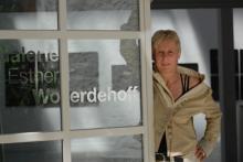 Esther Woerdehoff