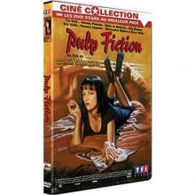 Pulp Fiction,  Quentin Tarentino