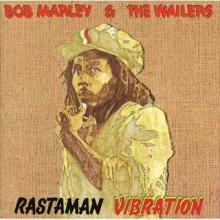 Rastaman Vibration, Bob Marley