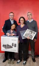 remise prix FNAC concours sleeveface Nuit des bibliothèques 2017