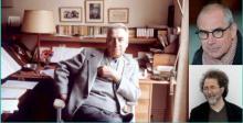 Roland Barthes Pascal Convert Didier Arnaudet