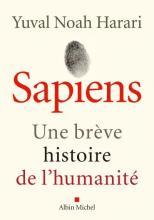 Sapiens Yuval Noah