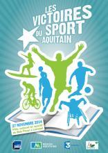 Victoires du sport aquitain