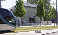 Bibliothèque Bacalan Bordeaux