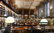 BU Sciences de l'Homme - Bordeaux