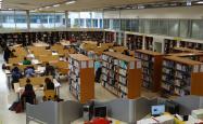 BU Droit et Sciences Économiques - Pessac