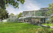 Médiathèque municipale Le Taillan-Médoc Domaine culturel de la Haye