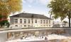 Ludo-médiathèque de Bruges