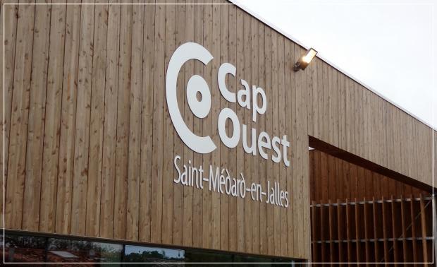 Ouverture de la ludo-médiathèque de Saint-Médard-en-Jalles