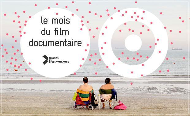Le Mois du film documentaire 2017