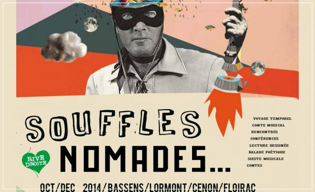 Souffles nomades 2014