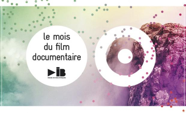 Mois du film documentaire 2015