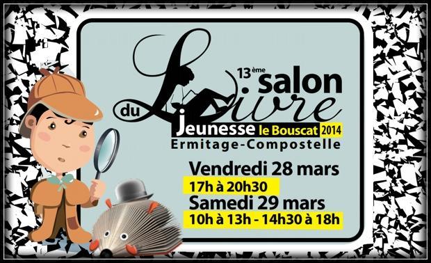 salon livre jeunesse le bouscat 2014