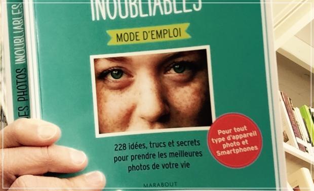 selfie book médiathèque Blanquefort