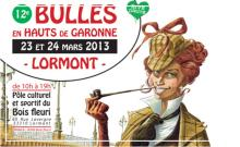 Le festival Bulles en Hauts de Garonne