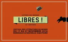 Lettres du monde - Libres !